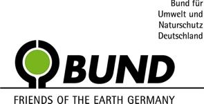 BUND Bund für Umwelt- und Naturschutz Deutschland